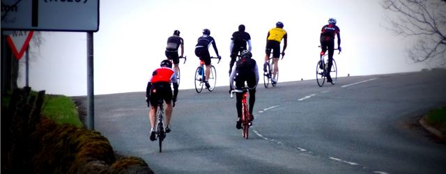 Cycle to the Cinema - Film nights in the Peak District