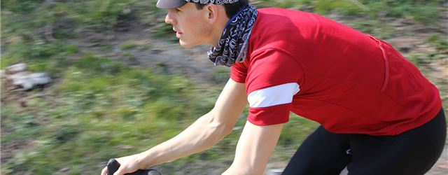 Latest Review: Rapha Classic Jersey £130 (includes arm warmers)