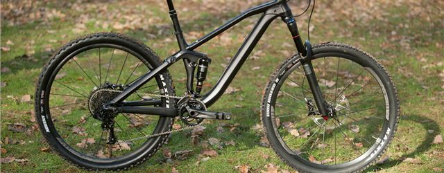 Latest Review: 2015 Canyon Spectral AL 7.0 EX £2099