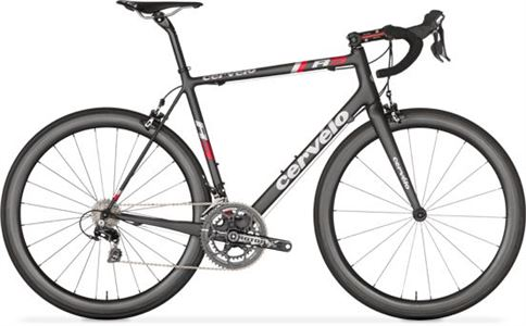 Cervelo R5 Red 2014 Review The Bike List