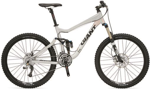 2009 Giant Reign 2 Specifications http://www.thebikelist.co.uk/giant/reign-0-2009