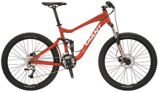2009 Giant Reign 2 Specifications http://www.thebikelist.co.uk/giant/reign-2-2009