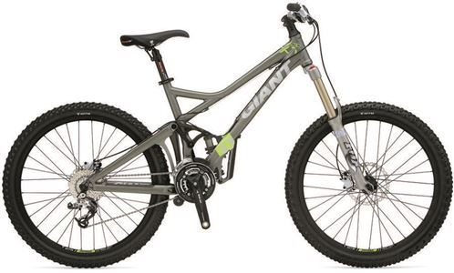 2009 Giant Reign 2 Specifications http://www.thebikelist.co.uk/giant/reign-x-1-2009