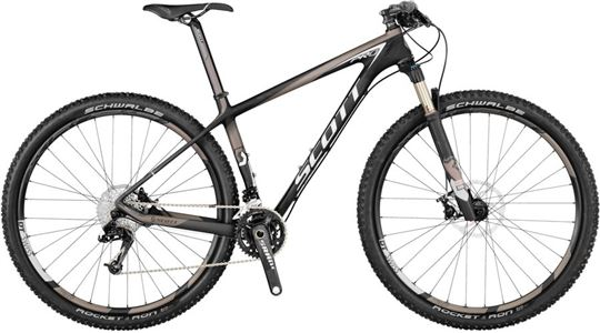 Scott scale 29 pro 2012 review the bike list for Perfect scale pro review