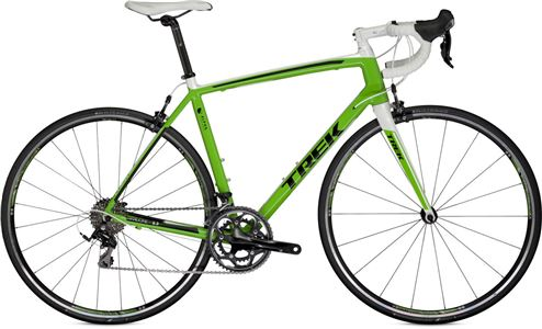 2013 Acura on Trek Madone 2 3 2013   2014 Review   The Bike List