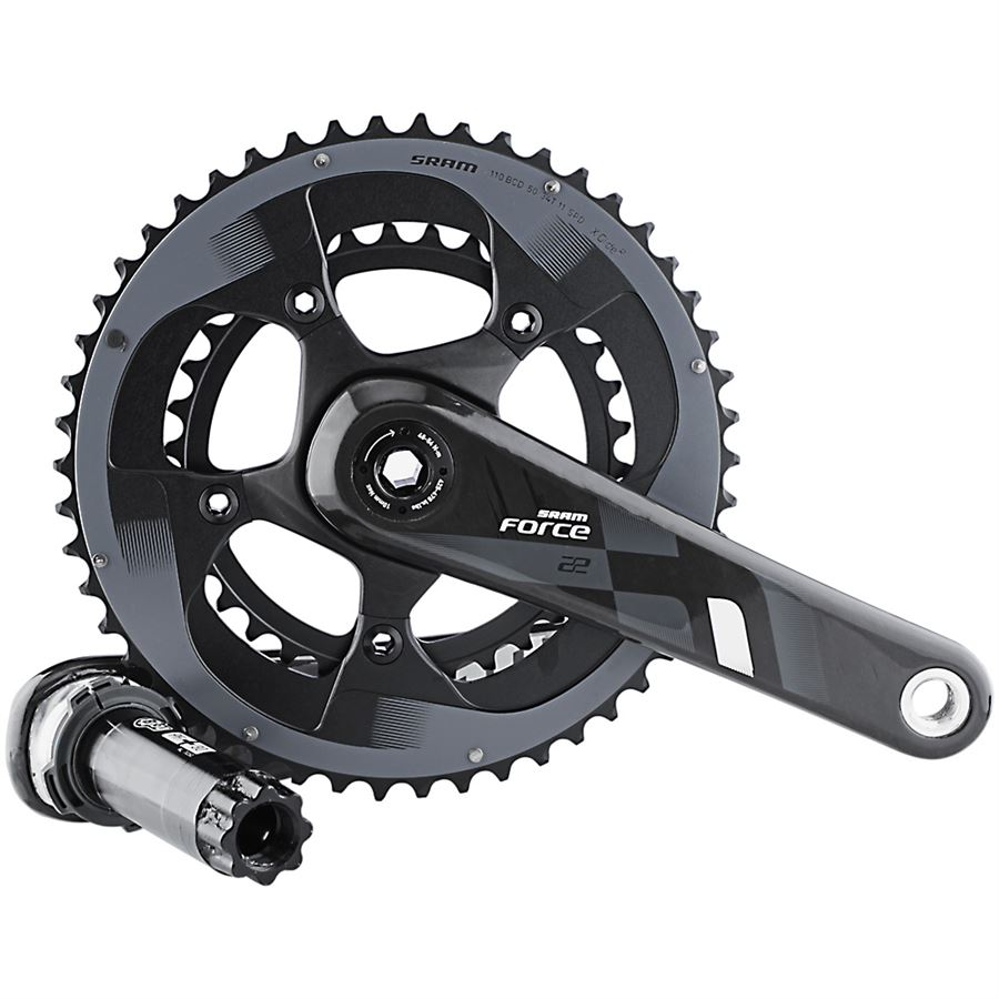 Compact Chainsets The Complete Guide The Bike List