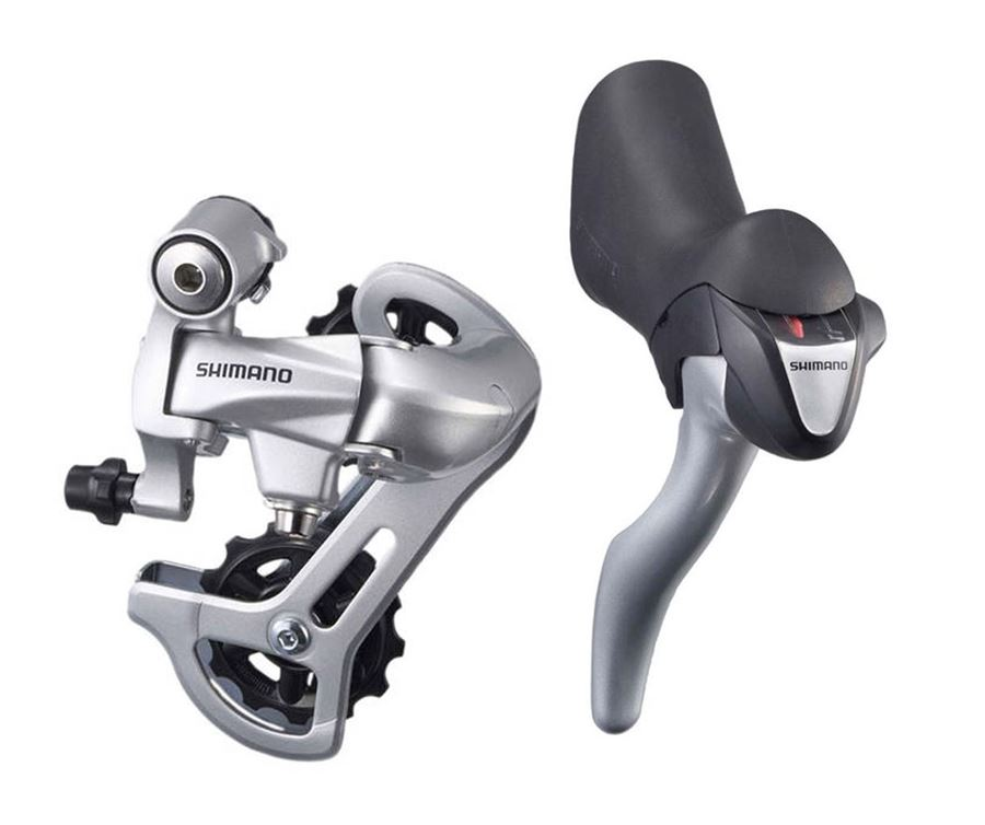 a6acbe0a518 Groupsets: Shimano 2300, 16 or 24 gears (2009 to 2013) - The Bike List