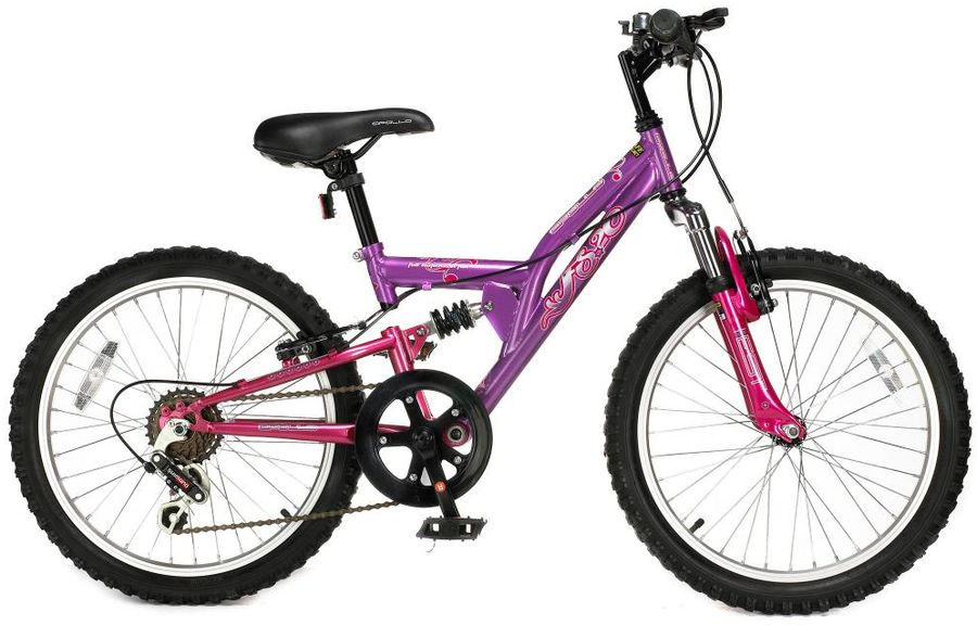 Apollo Fs 20 Girls Bike 2010 Review The Bike List