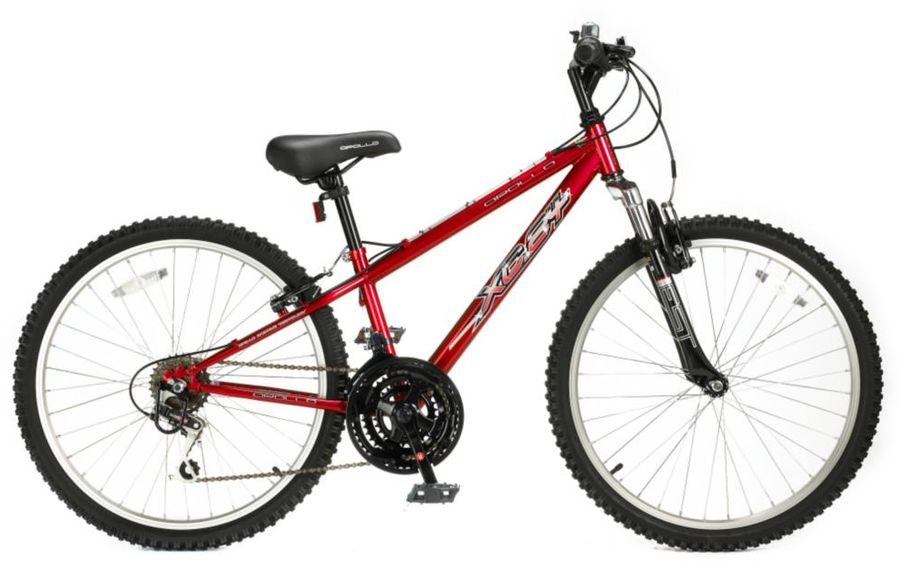 Apollo Xc 24 Boys Bike 2010 Review The Bike List