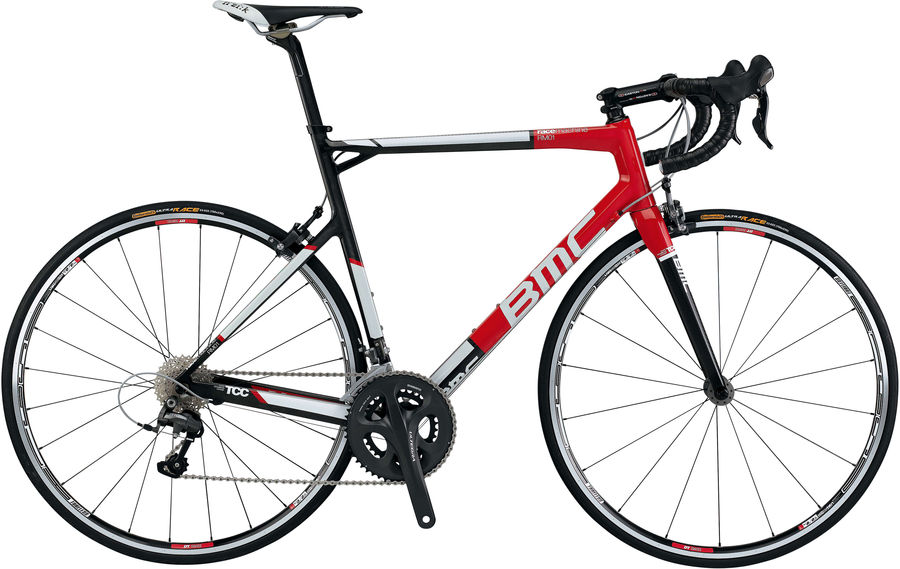 f859945bf61 BMC Racemachine RM01 Ultegra Compact 2012 review - The Bike List
