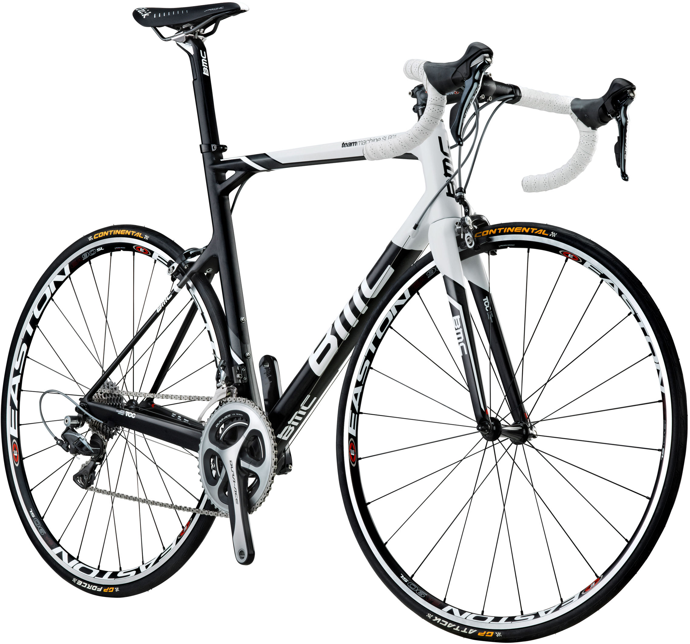 be51c80a63c BMC Teammachine SLR01 Dura Ace Compact 2013 review - The Bike List