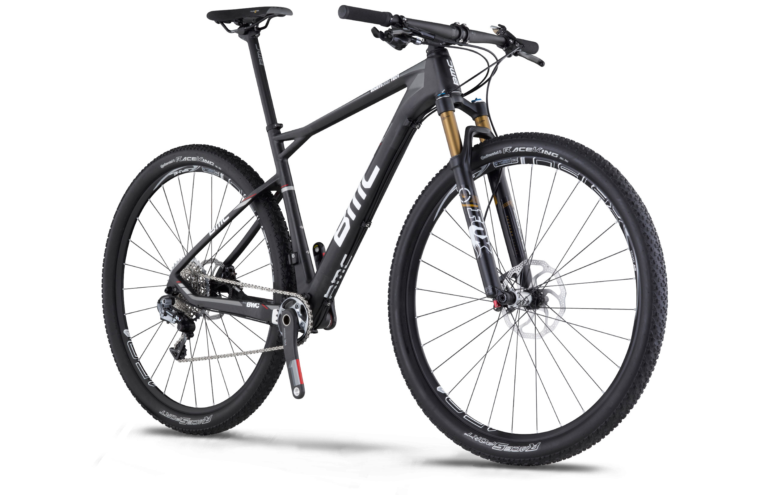 2b2e6472142 BMC Teamelite TE01 29er XX1 2014 review - The Bike List