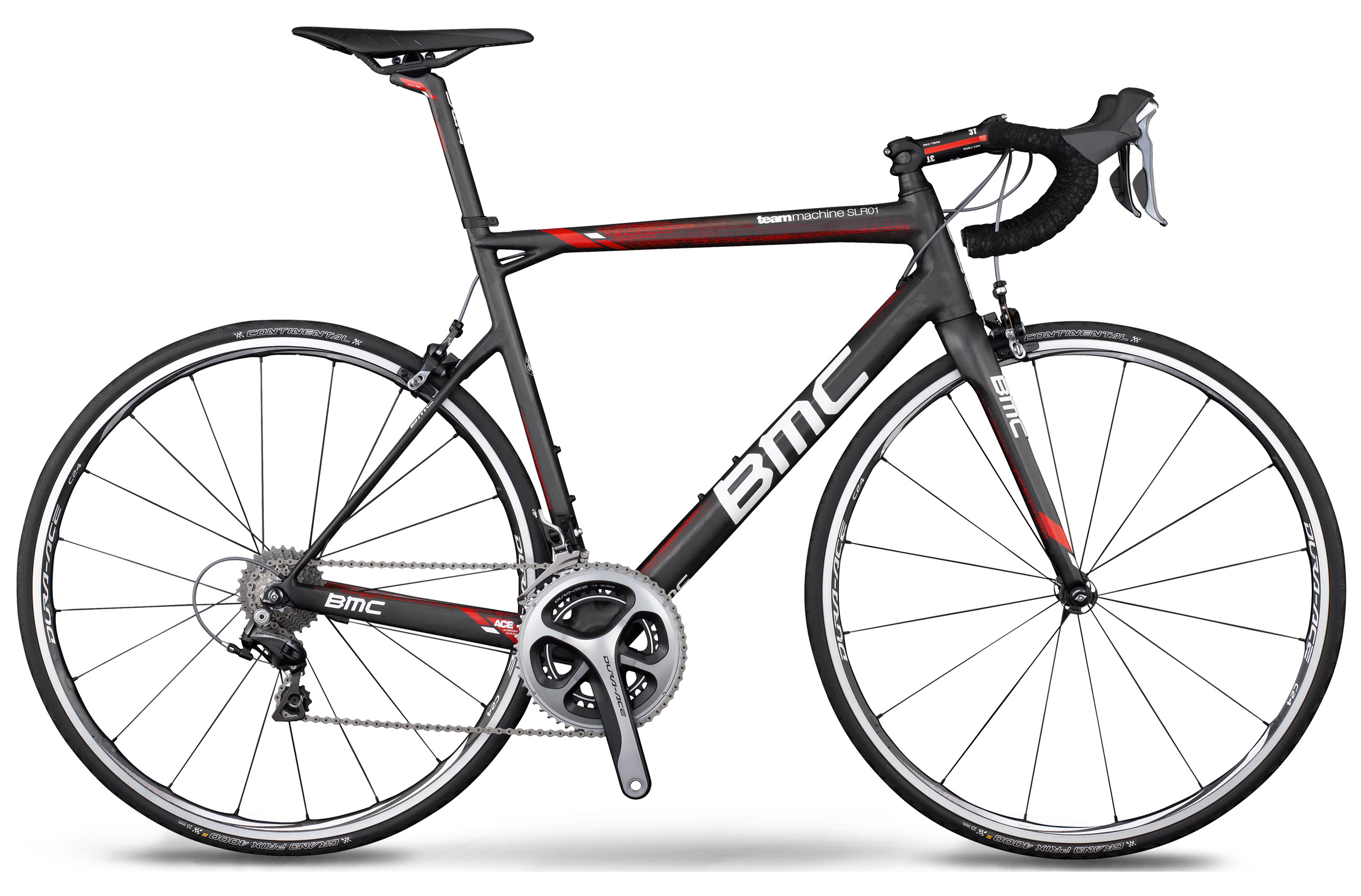 Bmc Teammachine Slr01 Dura Ace 2014 Review The Bike List