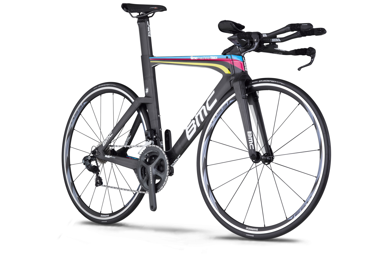 Bmc Timemachine Tm01 Ultegra Di2 2014 Review The Bike List