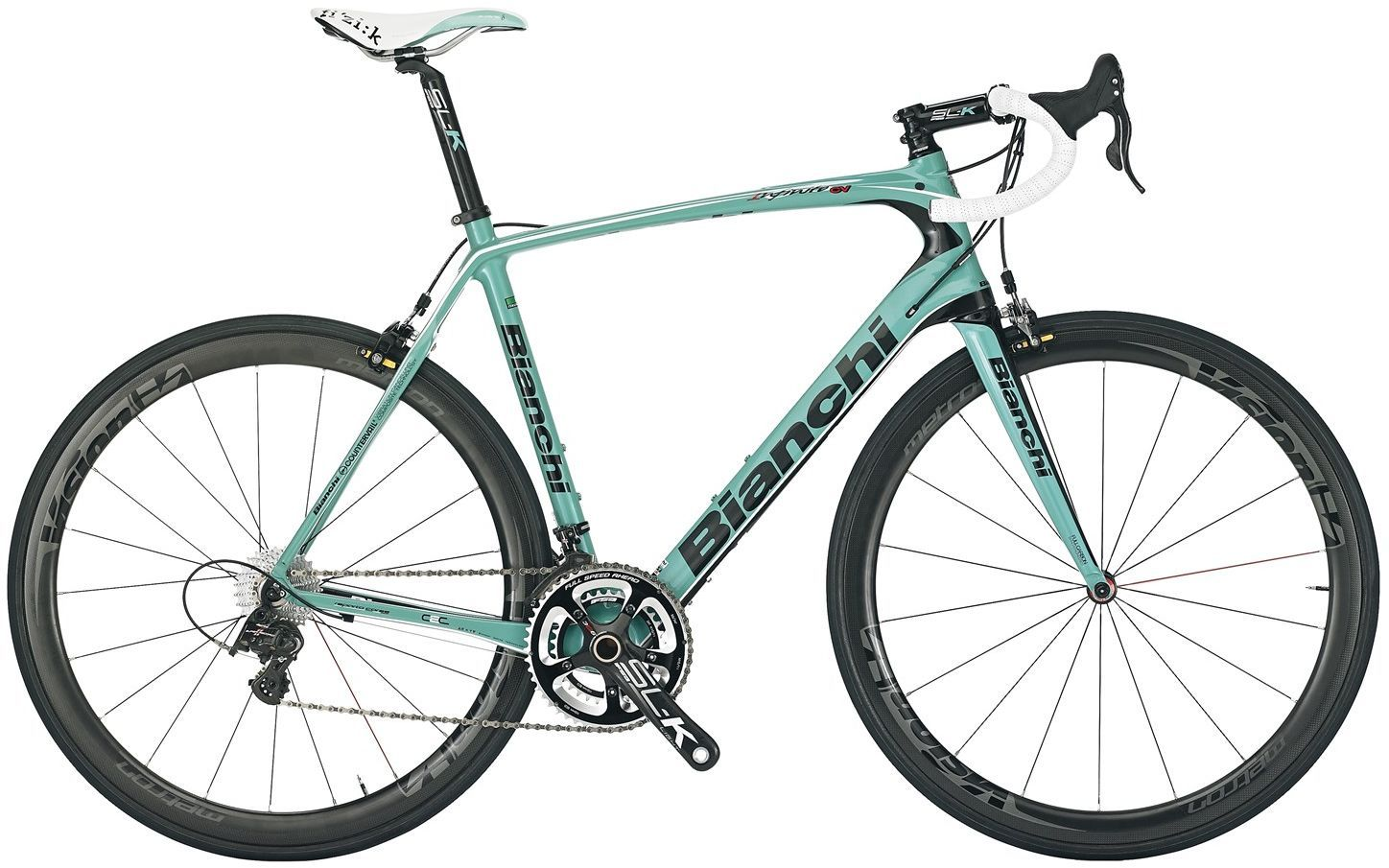 bianchi infinito cv campagnolo super record 11sp compact 2014 review