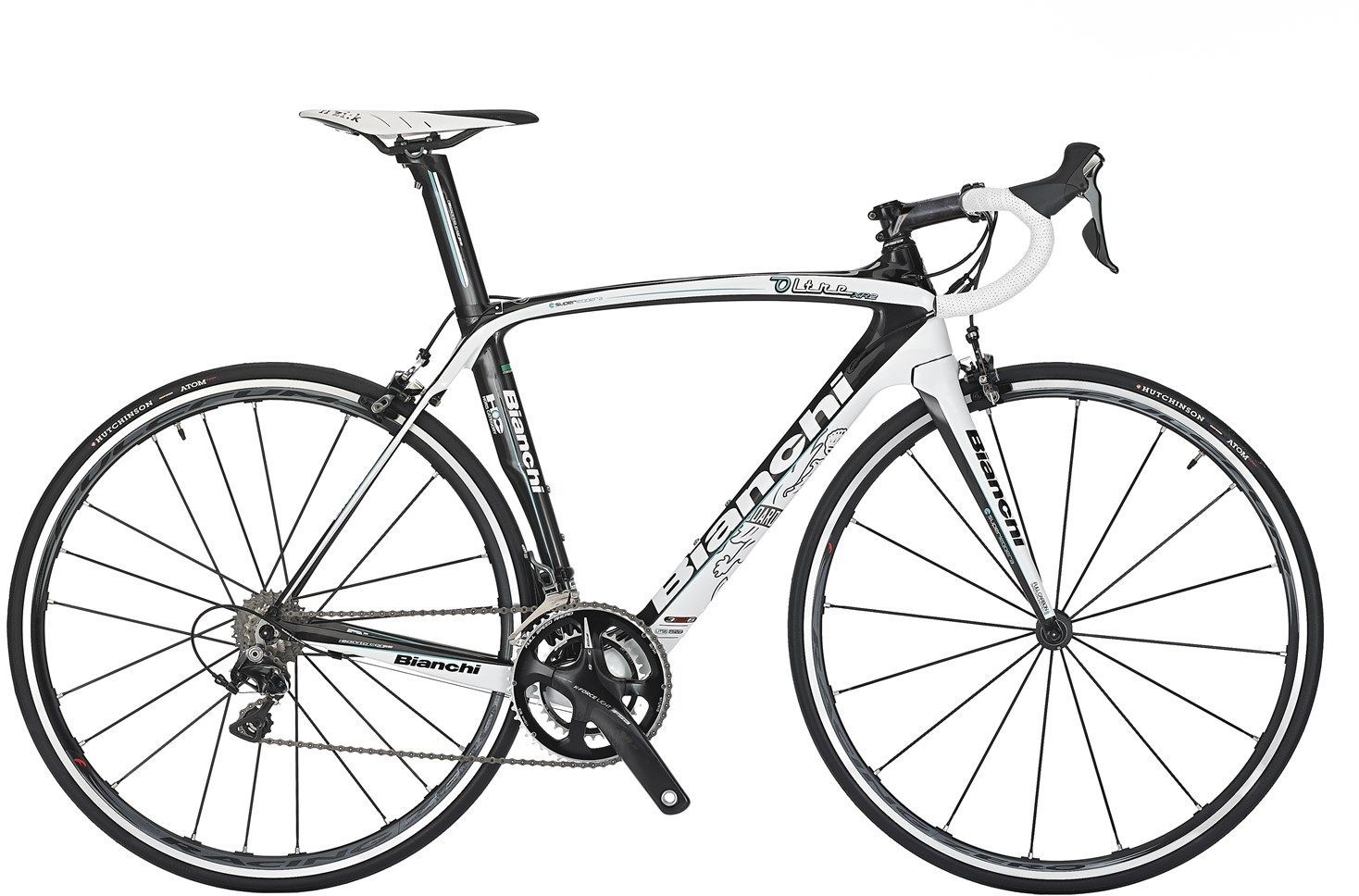 Bianchi Oltre Xr2 Shimano Dura Ace 11sp Compact 2014