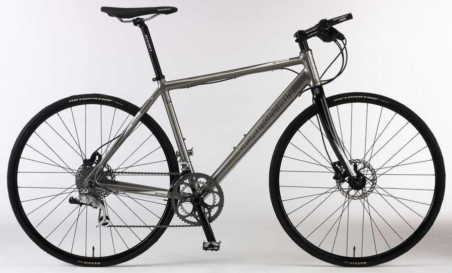 Sizing information | hargroves cycles.