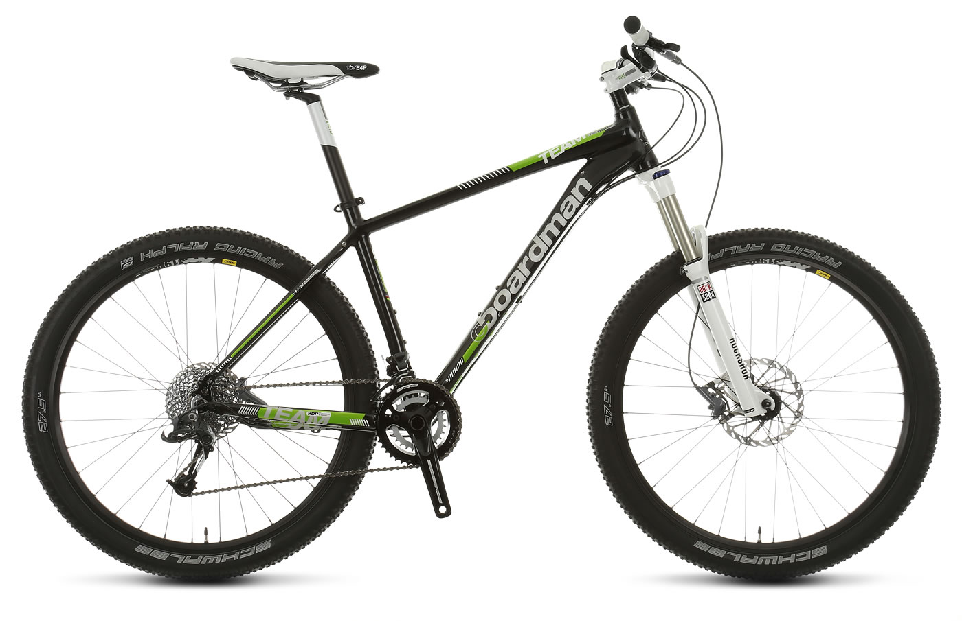 d6811d959b6 Boardman MTB TEAM Hardtail 650B 2014 review - The Bike List