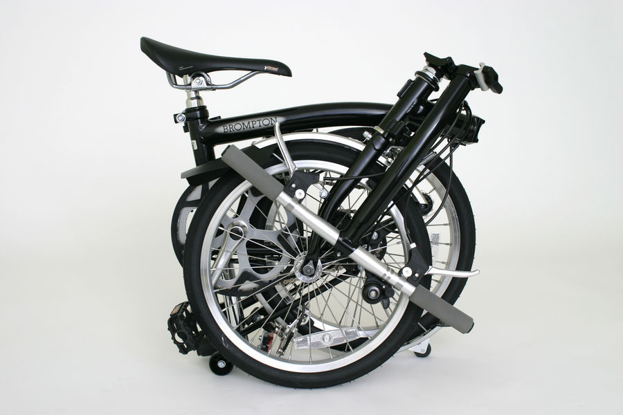 Brompton S Type 2l 2012 Review The Bike List