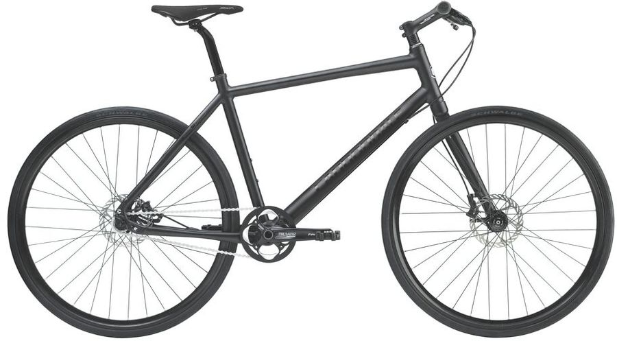 Cannondale Bad Boy Singlespeed 2009 review - The Bike List