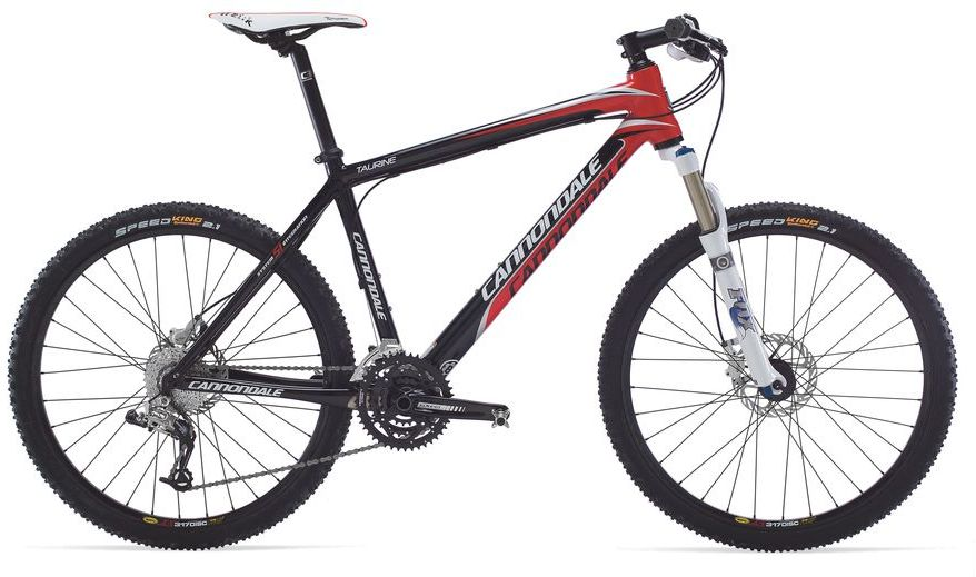 Cannondale Taurine 4 2009 Review The Bike List