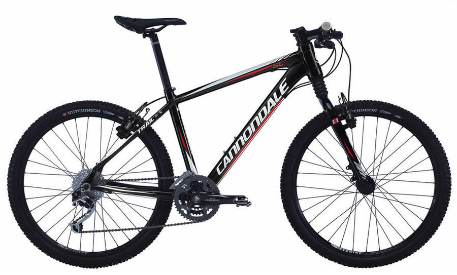 Cannondale Trail Sl Hs33 2010 Review The Bike List