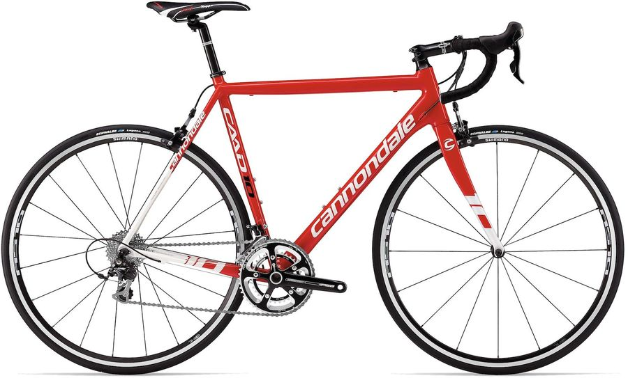 1b46c6d76e4 Cannondale CAAD 10 105 Compact 2011 review - The Bike List