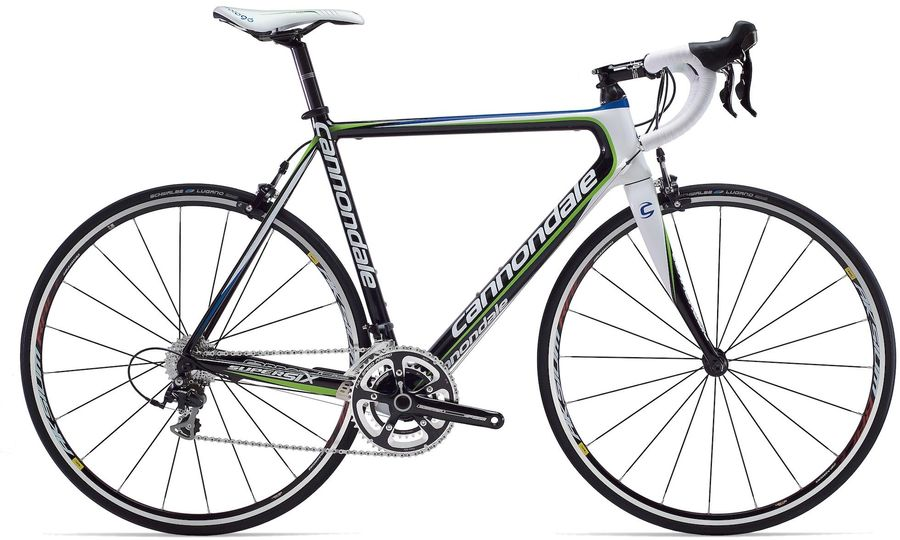 Cannondale SuperSix Hi-Mod 1 Review - YouTube