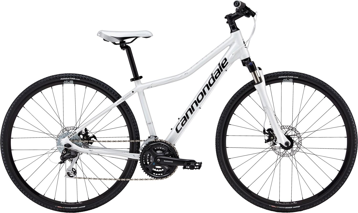 0551bc19863 Cannondale ALTHEA 2 2013 review - The Bike List