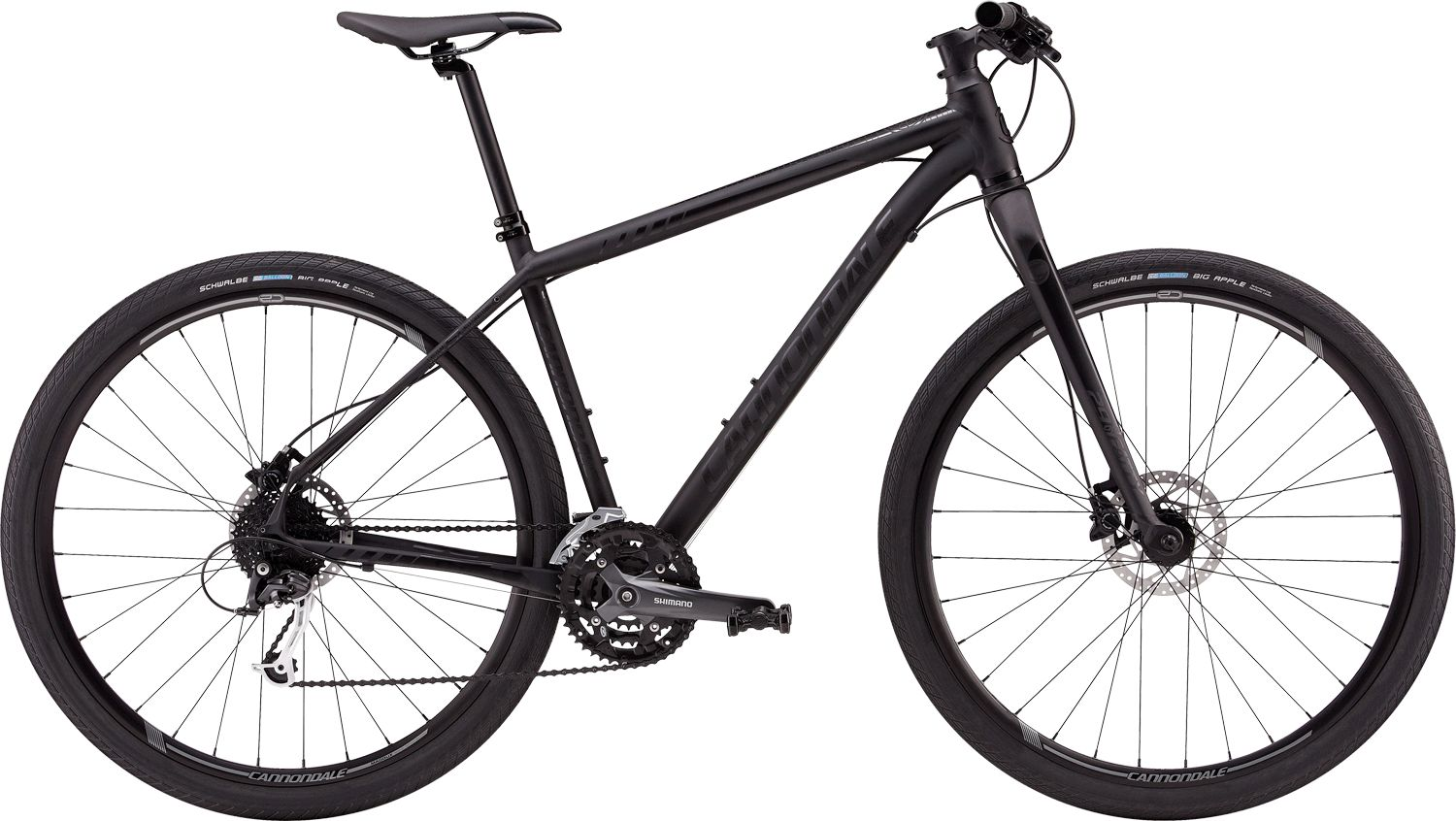 Cannondale BAD BOY 29ER 2013 review - The Bike List