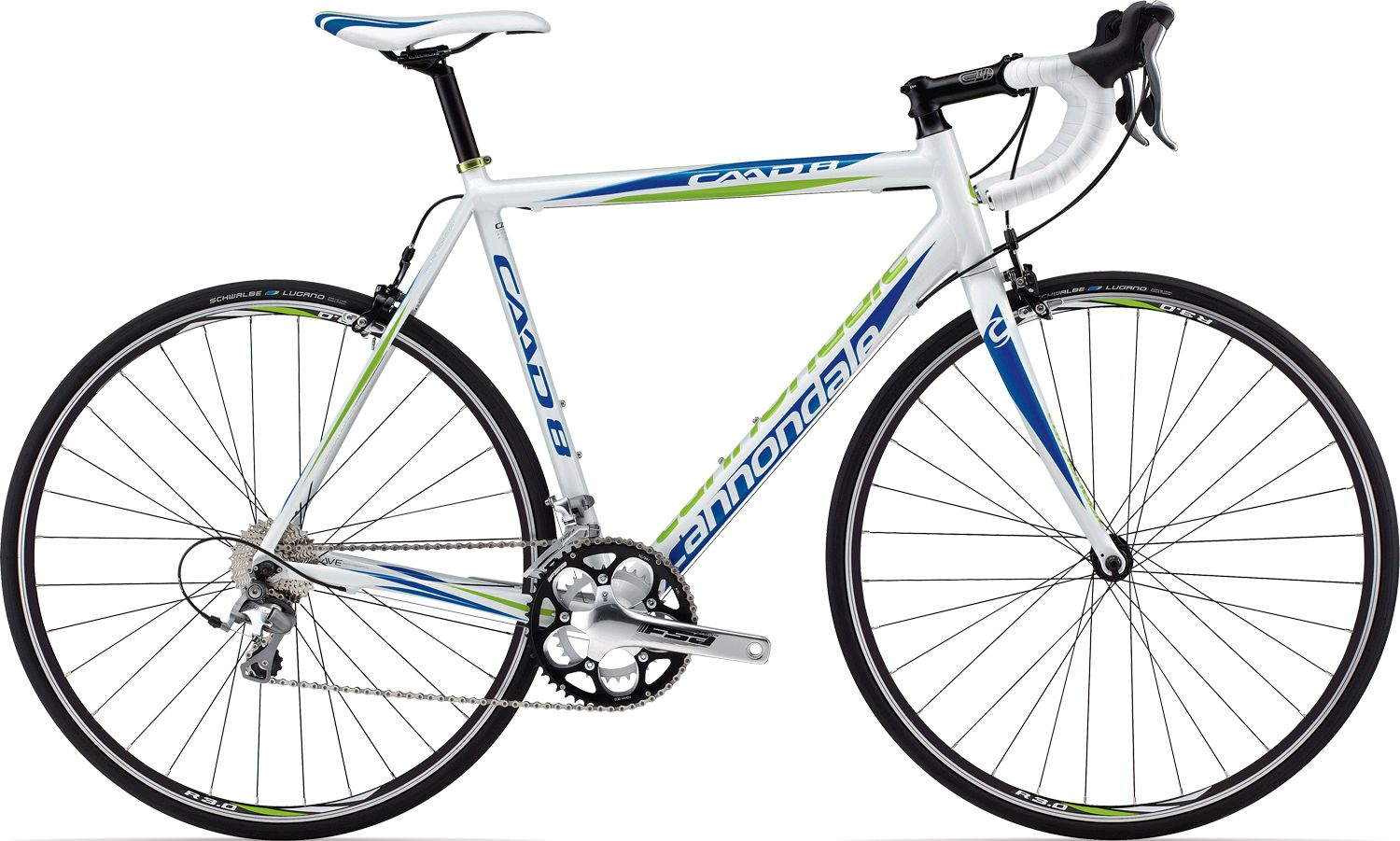 Cannondale caad8 6 tiagra 2013 2014 review the bike list