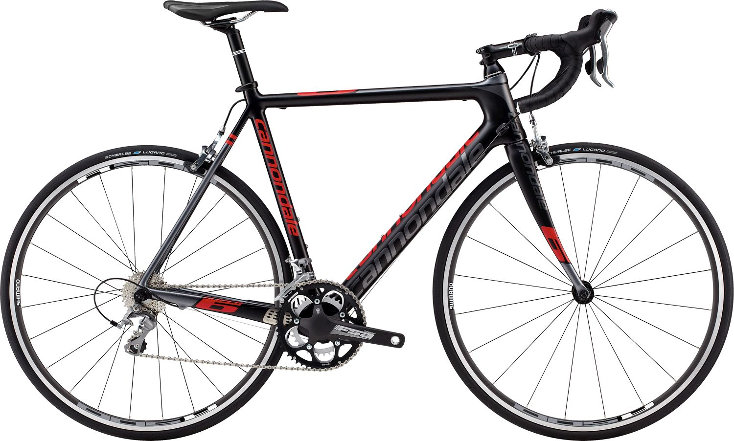 Cannondale Supersix 6 Tiagra 2013 Review The Bike List