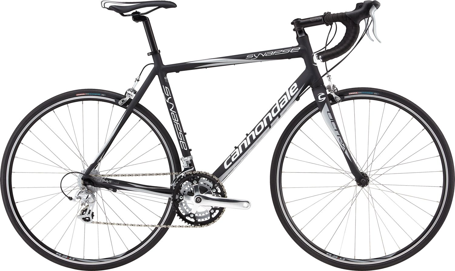 dadc706a647 Cannondale SYNAPSE 8 2300 2013 review - The Bike List