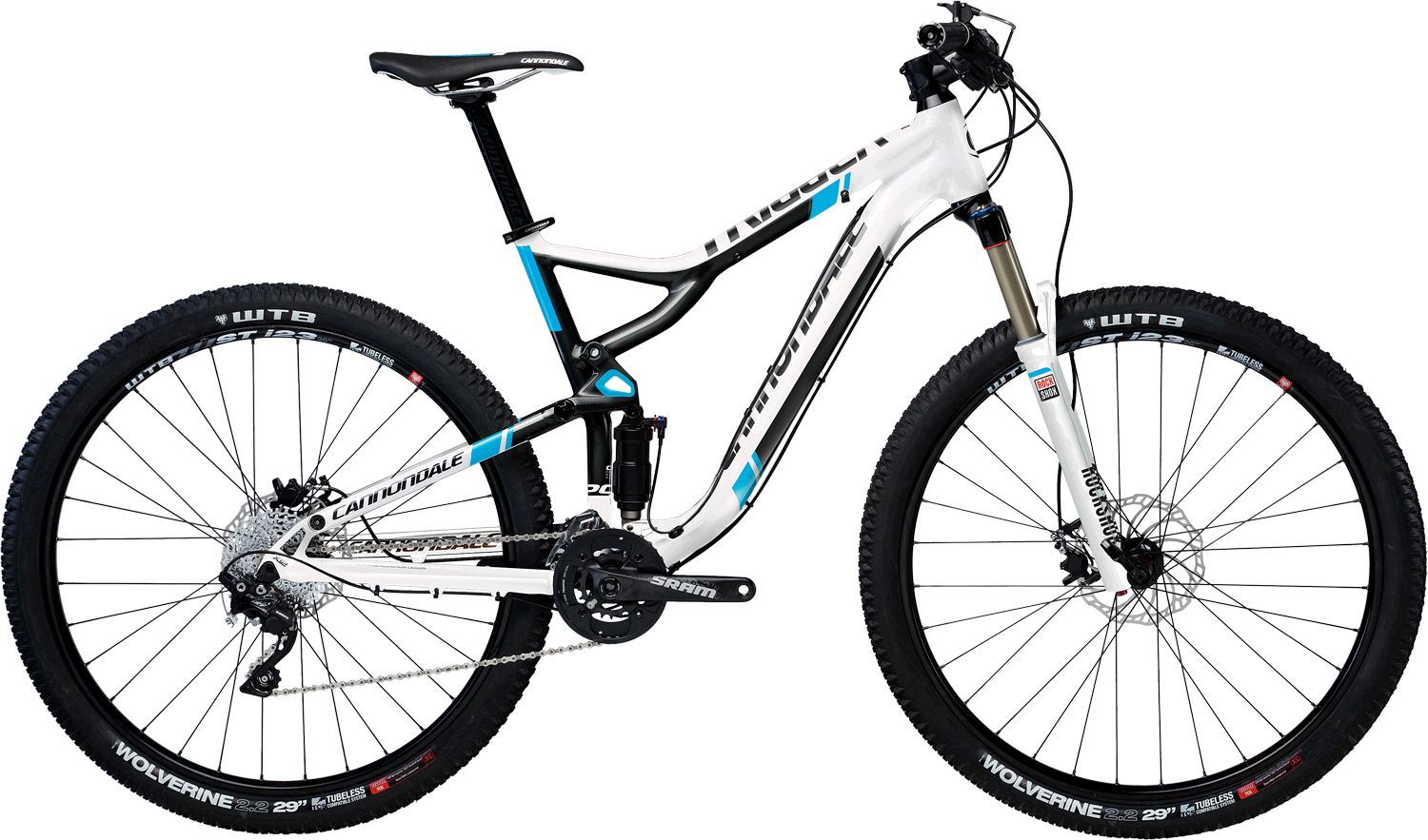 Cannondale Trigger 29er 3 2013 Review The Bike List