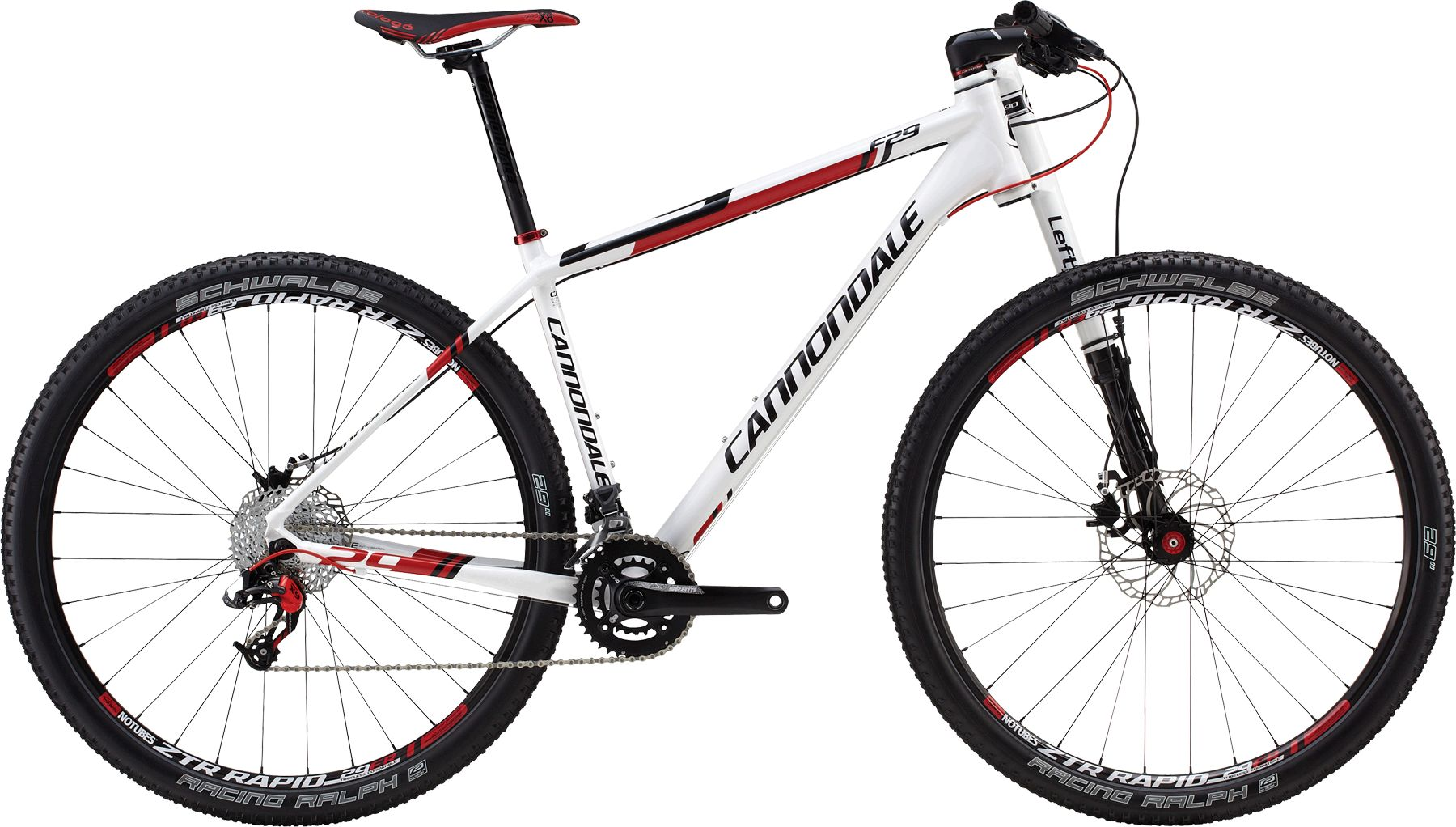Cannondale sl4 review submited images