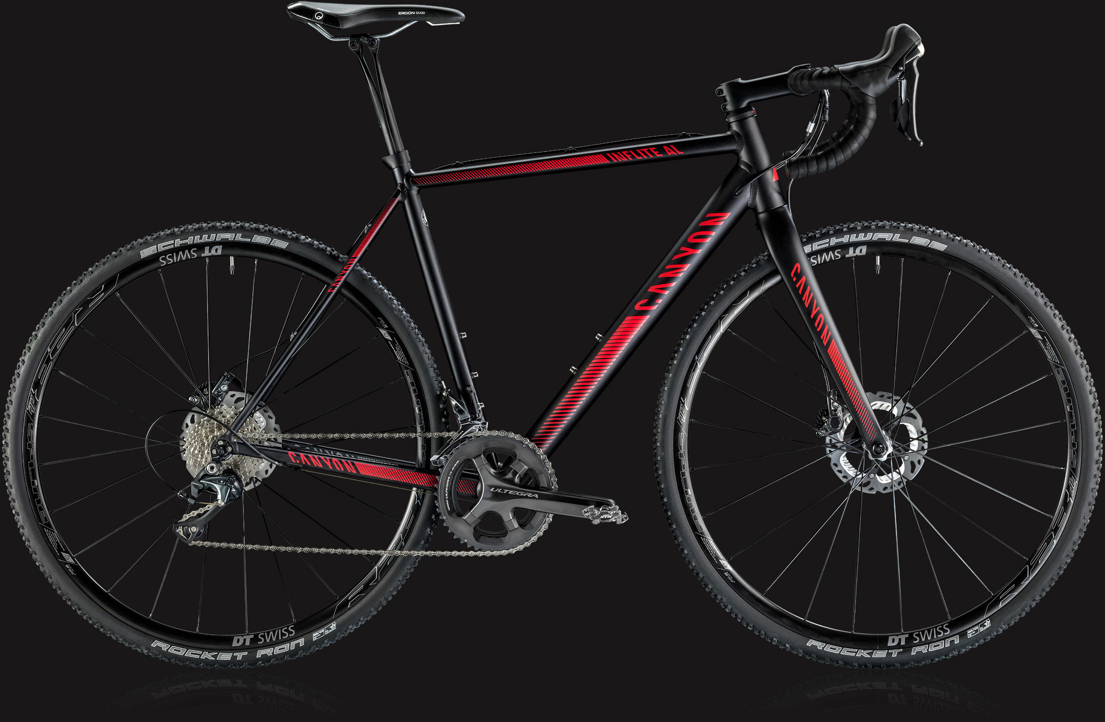 Canyon Inflite AL 9 0 2015 review - The Bike List