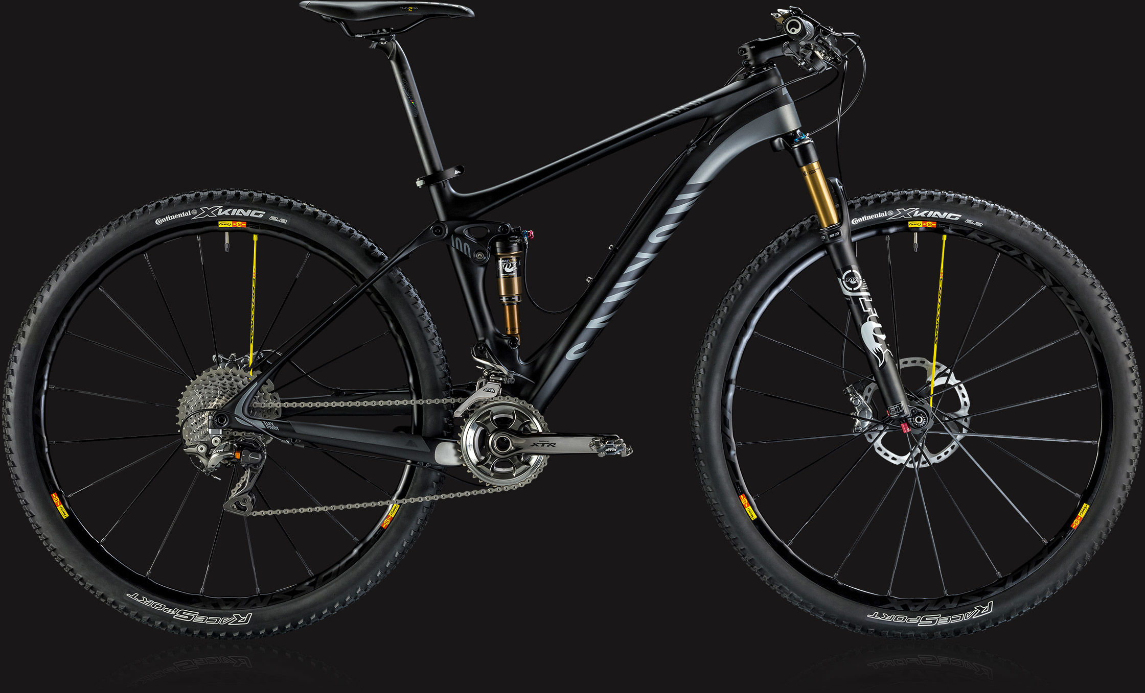 Canyon Lux Cf 9 9 Sl 2015 Review The Bike List