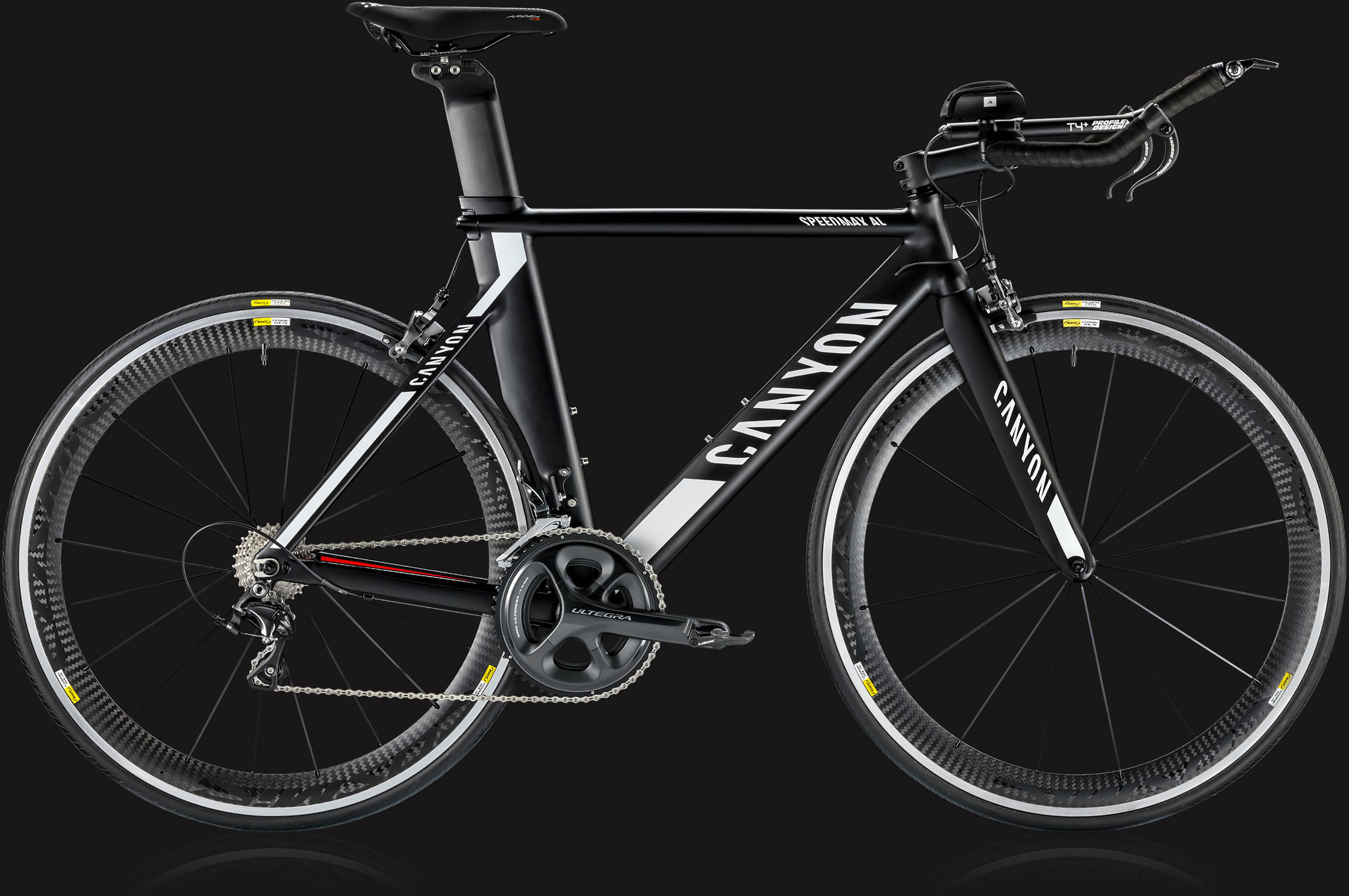 Canyon Speedmax AL 9 0 2015 review - The Bike List