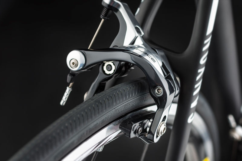 Dura Ace 9000 >> Canyon Ultimate CF SLX 9.0 2015 review - The Bike List