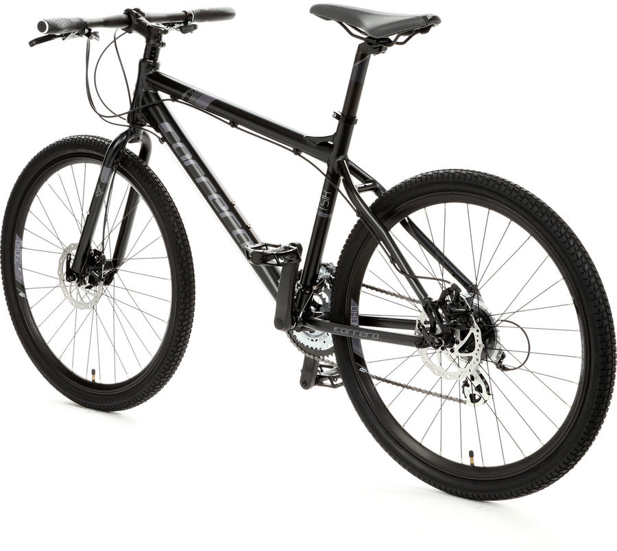 Carrera Subway 2012 review - The Bike List