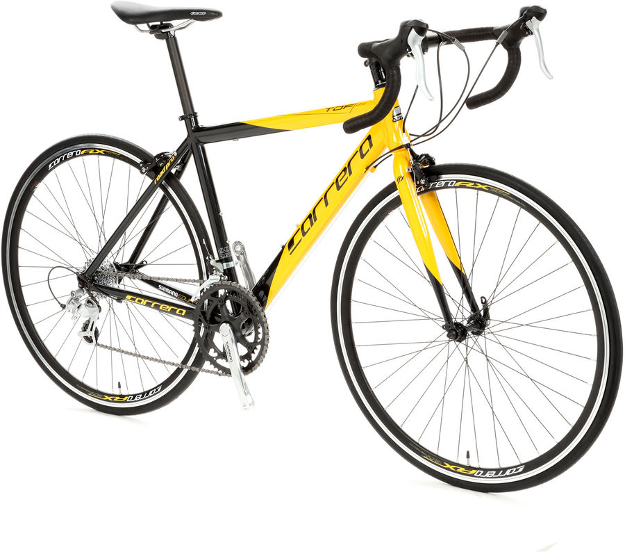 Carrera TDF Limited Edition 2012 review - The Bike List