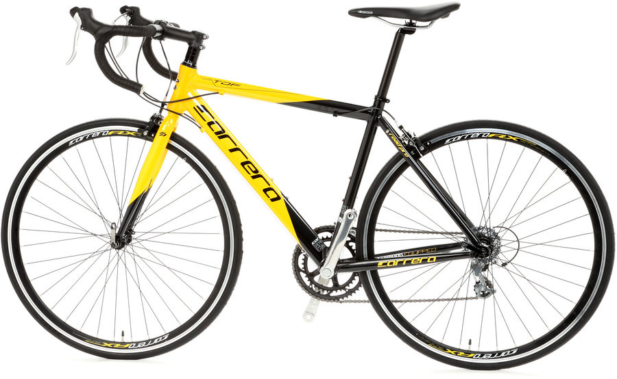 bc5378df982 Carrera TDF Limited Edition 2012 review - The Bike List