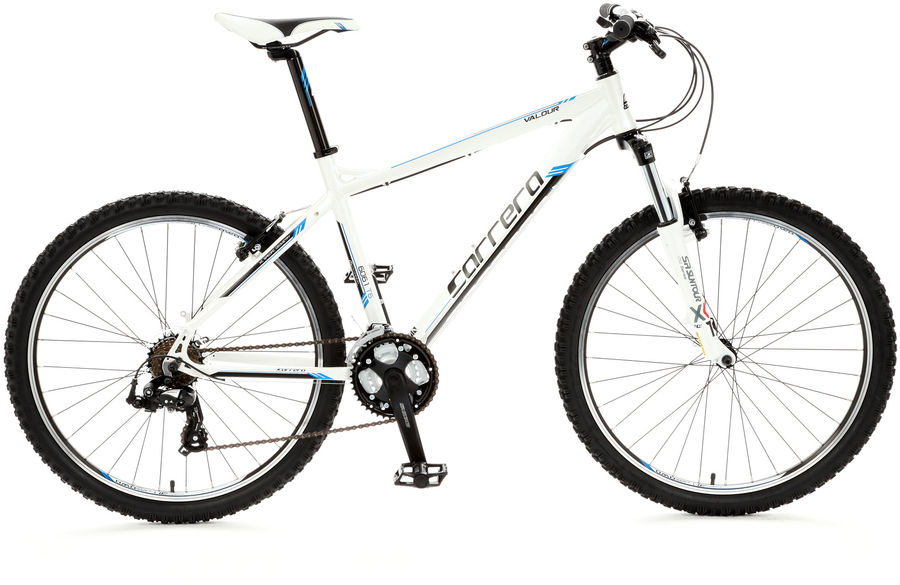 Carrera Valour 2012 review - The Bike List
