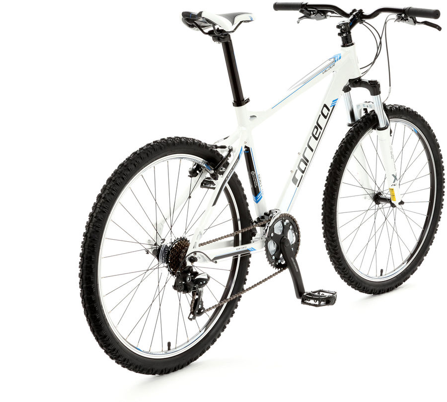 Carrera Valour 2012 Review The Bike List