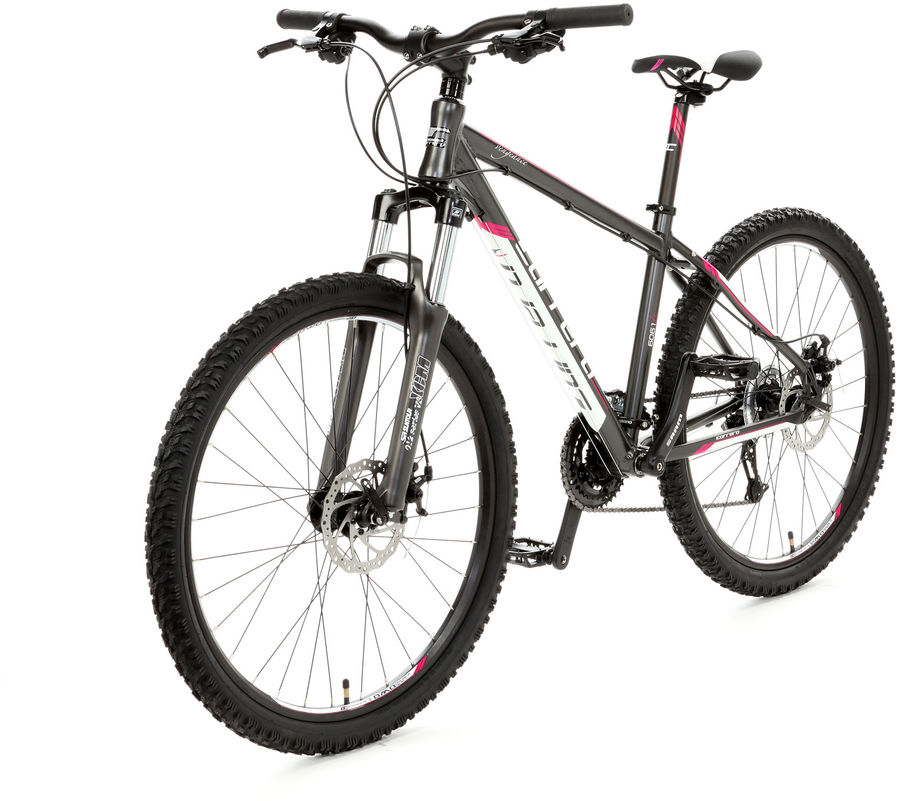 Carrera Vengeance Ladies 2012 review - The Bike List