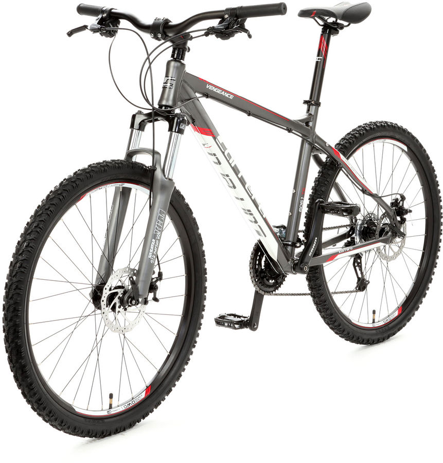 Carrera Vulcan Mens Mountain Bike 2015 Halfords Bikes Autos Post