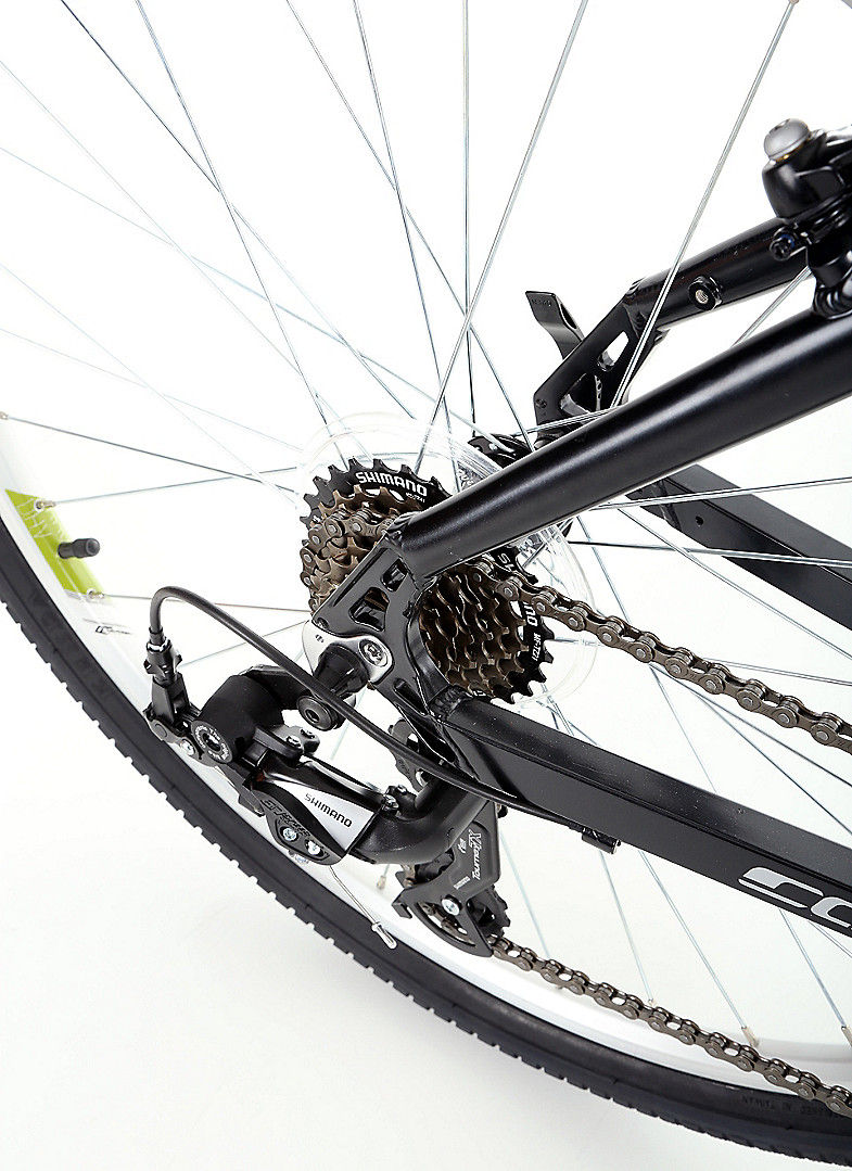 Carrera Subway 300 Limited Edition 2013 review - The Bike List