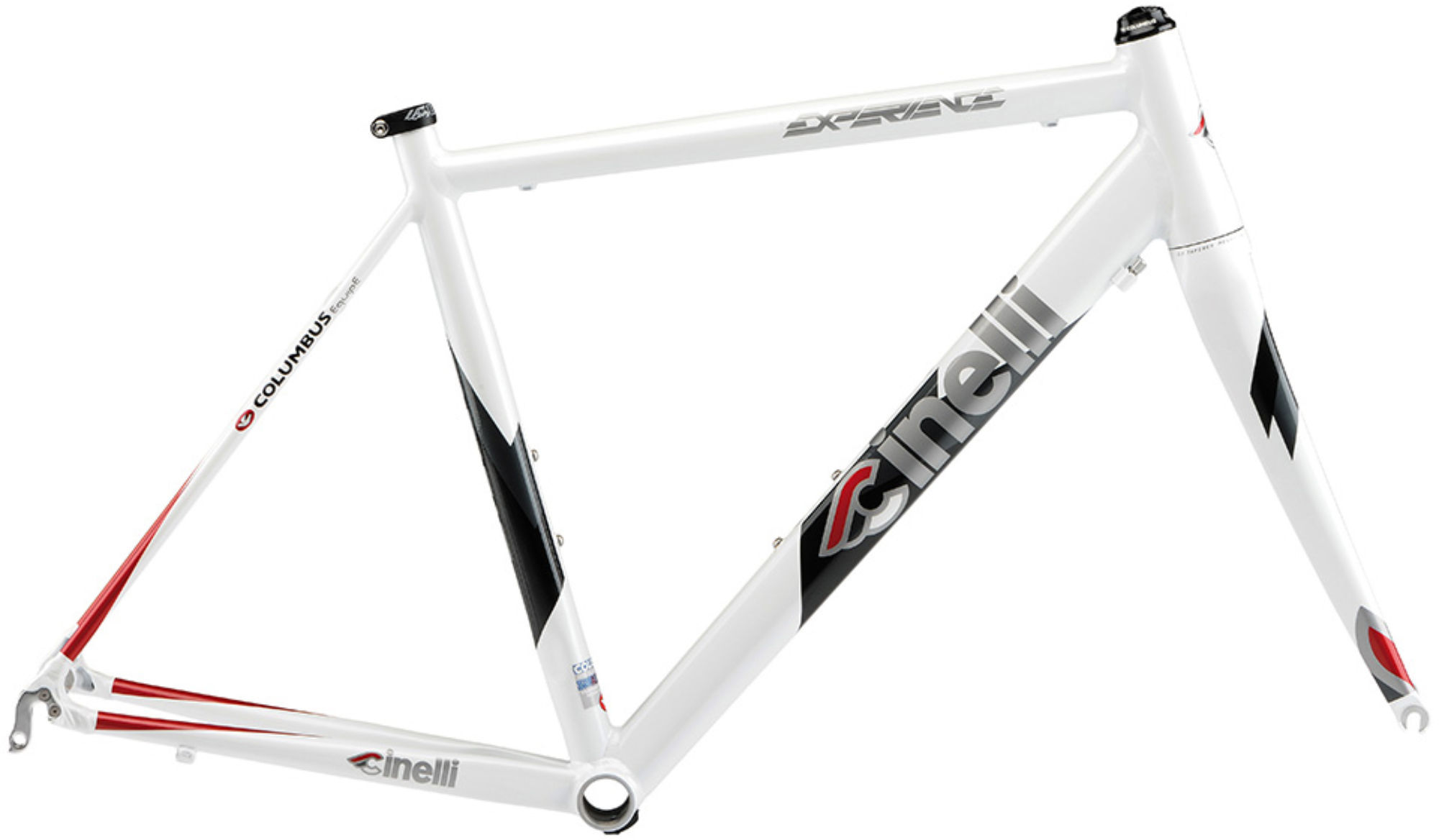 Cinelli Experience 105 2014 review - The Bike List