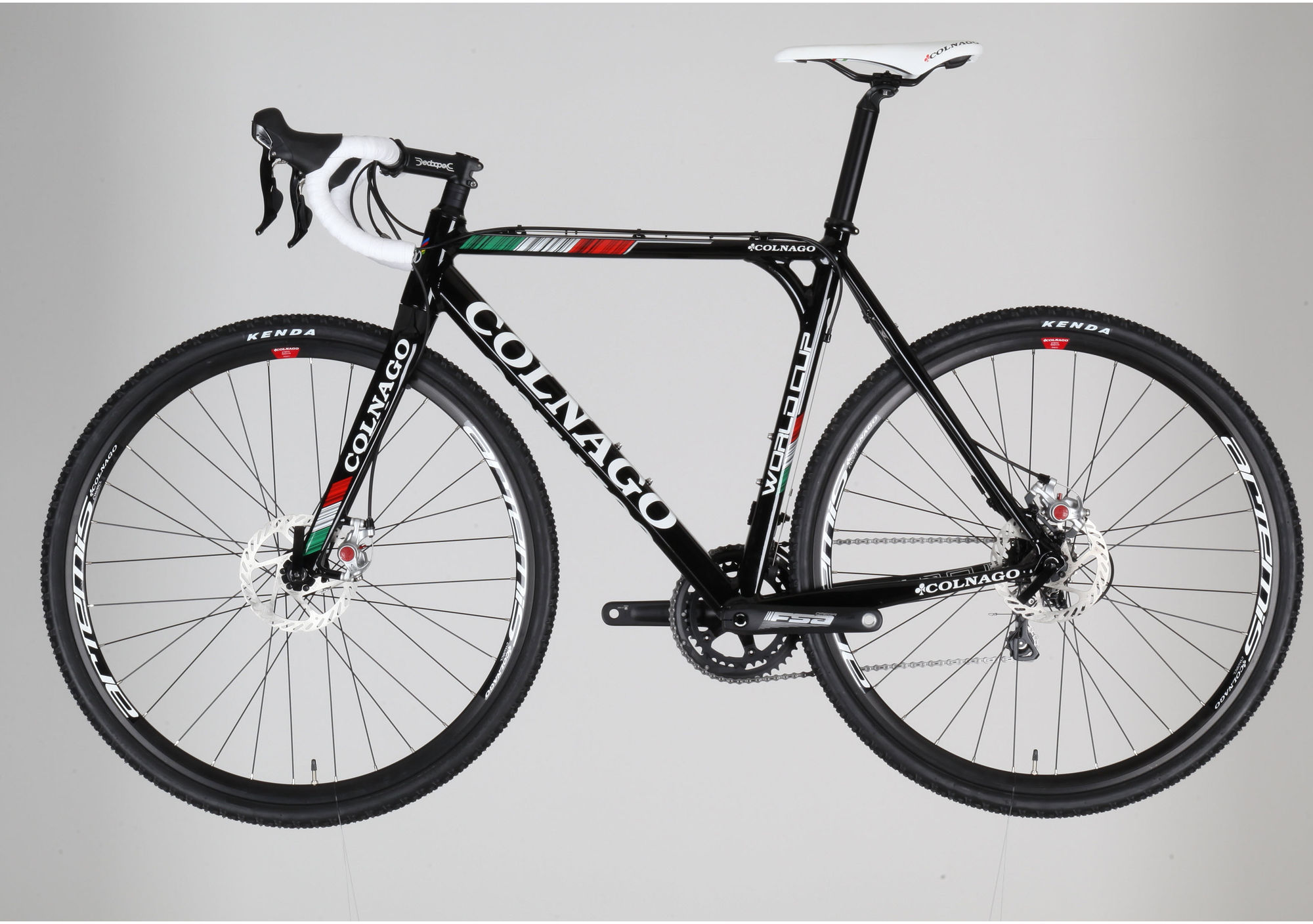 Colnago World Cup Disc 2014 Review The Bike List