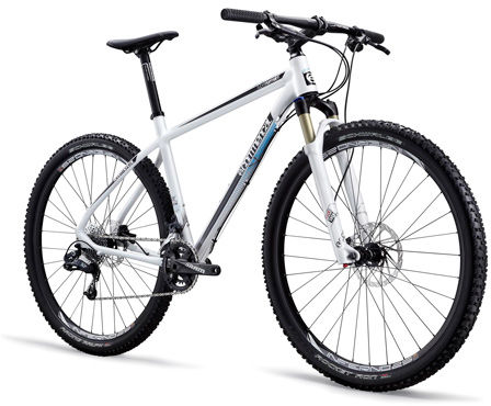 Commencal Supernormal 2 29 2012 Review The Bike List